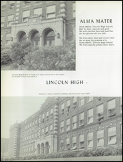 Page 4, 1960 Edition, Lincoln High School - Lionian Yearbook (Canton, OH) online yearbook collection