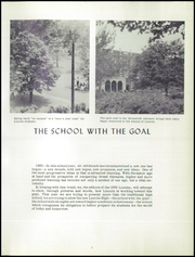 Page 5, 1960 Edition, Lincoln High School - Lionian Yearbook (Canton, OH) online yearbook collection