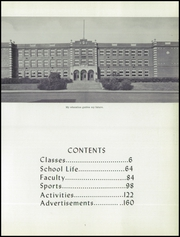 Page 7, 1960 Edition, Lincoln High School - Lionian Yearbook (Canton, OH) online yearbook collection