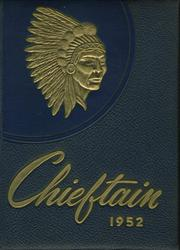 Page 1, 1952 Edition, Mariemont High School - Chieftain Yearbook (Mariemont, OH) online yearbook collection