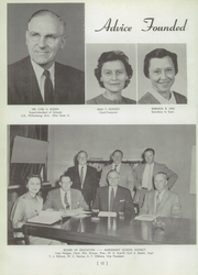 Page 16, 1959 Edition, Mariemont High School - Chieftain Yearbook (Mariemont, OH) online yearbook collection