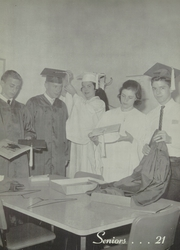 Page 8, 1959 Edition, Mariemont High School - Chieftain Yearbook (Mariemont, OH) online yearbook collection