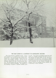 Page 13, 1960 Edition, Mariemont High School - Chieftain Yearbook (Mariemont, OH) online yearbook collection