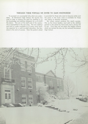 Page 15, 1960 Edition, Mariemont High School - Chieftain Yearbook (Mariemont, OH) online yearbook collection