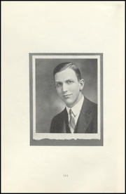 Page 10, 1925 Edition, Roosevelt High School - Teddy Memory Yearbook (Dayton, OH) online yearbook collection