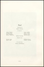 Page 123, 1925 Edition, Roosevelt High School - Teddy Memory Yearbook (Dayton, OH) online yearbook collection