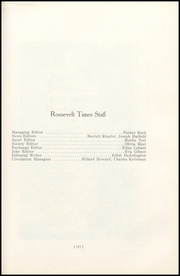 Page 131, 1925 Edition, Roosevelt High School - Teddy Memory Yearbook (Dayton, OH) online yearbook collection