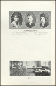 Page 22, 1925 Edition, Roosevelt High School - Teddy Memory Yearbook (Dayton, OH) online yearbook collection