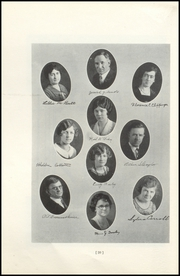 Page 24, 1925 Edition, Roosevelt High School - Teddy Memory Yearbook (Dayton, OH) online yearbook collection