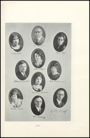 Page 25, 1925 Edition, Roosevelt High School - Teddy Memory Yearbook (Dayton, OH) online yearbook collection