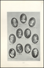 Page 28, 1925 Edition, Roosevelt High School - Teddy Memory Yearbook (Dayton, OH) online yearbook collection