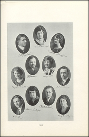 Page 29, 1925 Edition, Roosevelt High School - Teddy Memory Yearbook (Dayton, OH) online yearbook collection