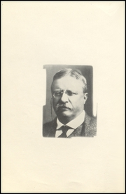 Page 6, 1925 Edition, Roosevelt High School - Teddy Memory Yearbook (Dayton, OH) online yearbook collection