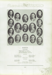 Roosevelt High School - Teddy Memory Yearbook (Dayton, OH) online yearbook collection, 1926 Edition, Page 117