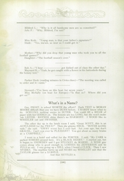 Page 206, 1926 Edition, Roosevelt High School - Teddy Memory Yearbook (Dayton, OH) online yearbook collection