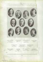 Page 24, 1926 Edition, Roosevelt High School - Teddy Memory Yearbook (Dayton, OH) online yearbook collection