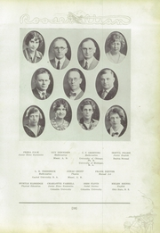 Page 25, 1926 Edition, Roosevelt High School - Teddy Memory Yearbook (Dayton, OH) online yearbook collection