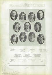 Page 26, 1926 Edition, Roosevelt High School - Teddy Memory Yearbook (Dayton, OH) online yearbook collection