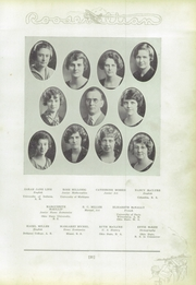 Page 27, 1926 Edition, Roosevelt High School - Teddy Memory Yearbook (Dayton, OH) online yearbook collection