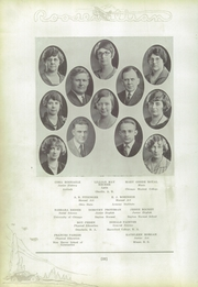 Page 28, 1926 Edition, Roosevelt High School - Teddy Memory Yearbook (Dayton, OH) online yearbook collection