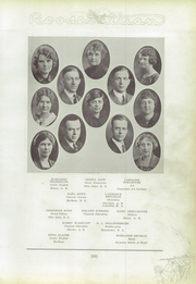 Page 29, 1926 Edition, Roosevelt High School - Teddy Memory Yearbook (Dayton, OH) online yearbook collection