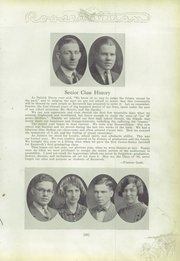 Page 33, 1926 Edition, Roosevelt High School - Teddy Memory Yearbook (Dayton, OH) online yearbook collection