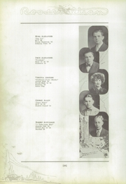 Page 34, 1926 Edition, Roosevelt High School - Teddy Memory Yearbook (Dayton, OH) online yearbook collection