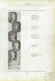 Page 35, 1926 Edition, Roosevelt High School - Teddy Memory Yearbook (Dayton, OH) online yearbook collection