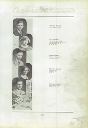 Roosevelt High School - Teddy Memory Yearbook (Dayton, OH) online yearbook collection, 1926 Edition, Page 55