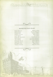 Page 8, 1926 Edition, Roosevelt High School - Teddy Memory Yearbook (Dayton, OH) online yearbook collection