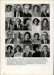 Page 14, 1968 Edition, Roosevelt High School - Teddy Memory Yearbook (Dayton, OH) online yearbook collection