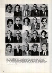 Page 16, 1968 Edition, Roosevelt High School - Teddy Memory Yearbook (Dayton, OH) online yearbook collection