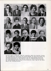 Page 17, 1968 Edition, Roosevelt High School - Teddy Memory Yearbook (Dayton, OH) online yearbook collection