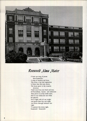 Page 6, 1968 Edition, Roosevelt High School - Teddy Memory Yearbook (Dayton, OH) online yearbook collection