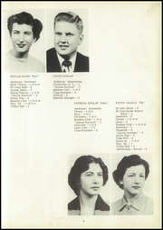 Page 11, 1952 Edition, Unioto High School - Uniotoan Yearbook (Chillicothe, OH) online yearbook collection