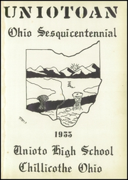 Page 5, 1952 Edition, Unioto High School - Uniotoan Yearbook (Chillicothe, OH) online yearbook collection