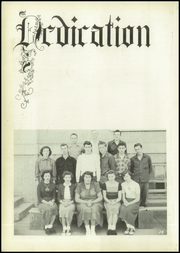 Page 6, 1952 Edition, Unioto High School - Uniotoan Yearbook (Chillicothe, OH) online yearbook collection
