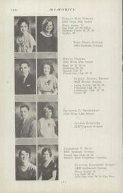 Page 10, 1931 Edition, Lincoln High School - Yearbook (Cleveland, OH) online yearbook collection