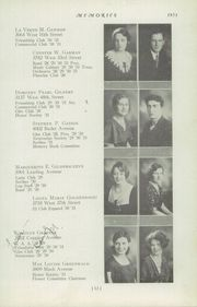 Page 15, 1931 Edition, Lincoln High School - Yearbook (Cleveland, OH) online yearbook collection