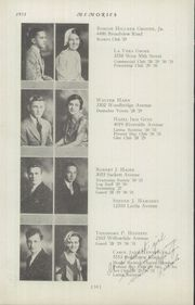 Page 16, 1931 Edition, Lincoln High School - Yearbook (Cleveland, OH) online yearbook collection