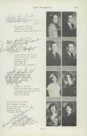 Page 17, 1931 Edition, Lincoln High School - Yearbook (Cleveland, OH) online yearbook collection