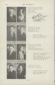 Page 8, 1931 Edition, Lincoln High School - Yearbook (Cleveland, OH) online yearbook collection