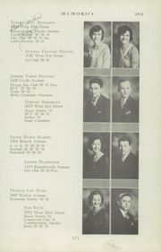 Page 9, 1931 Edition, Lincoln High School - Yearbook (Cleveland, OH) online yearbook collection