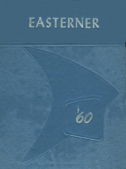 Page 1, 1960 Edition, Miami East High School - Easterner Yearbook (Casstown, OH) online yearbook collection