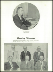 Page 12, 1960 Edition, Miami East High School - Easterner Yearbook (Casstown, OH) online yearbook collection