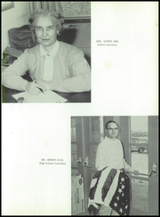 Page 13, 1960 Edition, Miami East High School - Easterner Yearbook (Casstown, OH) online yearbook collection