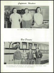 Page 14, 1960 Edition, Miami East High School - Easterner Yearbook (Casstown, OH) online yearbook collection