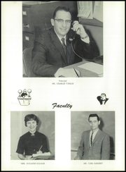Page 16, 1960 Edition, Miami East High School - Easterner Yearbook (Casstown, OH) online yearbook collection