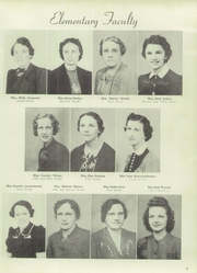 Page 13, 1941 Edition, Columbiana High School - Clipper Yearbook (Columbiana, OH) online yearbook collection