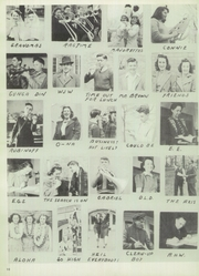 Page 14, 1941 Edition, Columbiana High School - Clipper Yearbook (Columbiana, OH) online yearbook collection